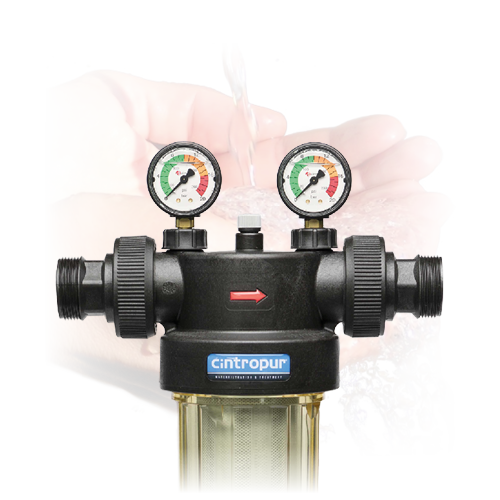 Filtersysteme Sediment