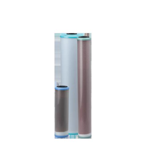 Filterkerzen - Spezial