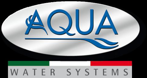 Aqua Water Systems - Druckbehälter
