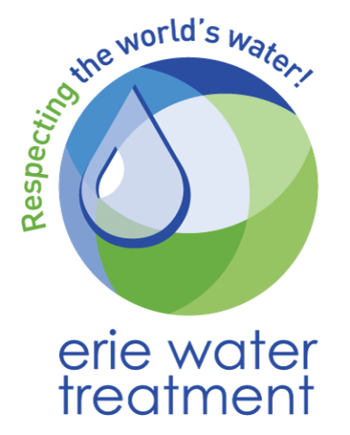 erie water treatment - Eisenfilter