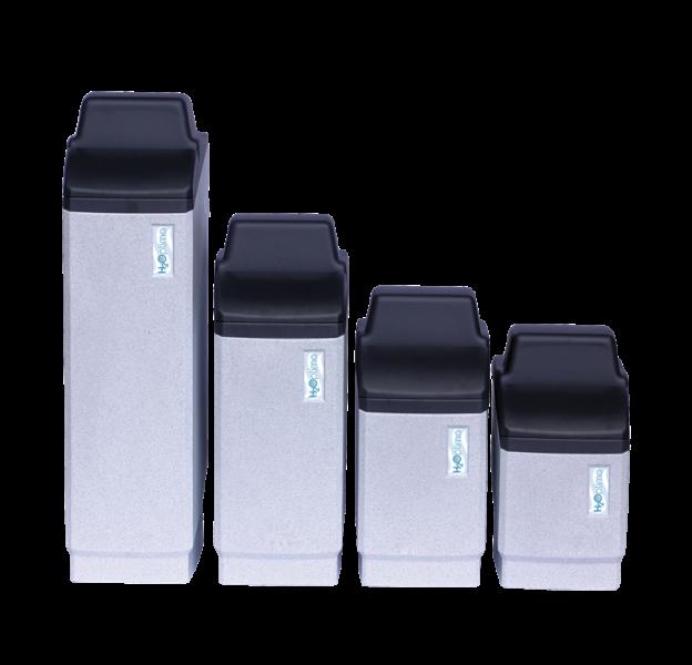 LEYCO Wassertechnik - Erie H2Optimo