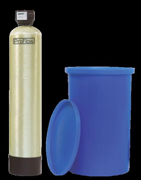 LEYCO Wassertechnik - ProFlow, Wasserenthärtung