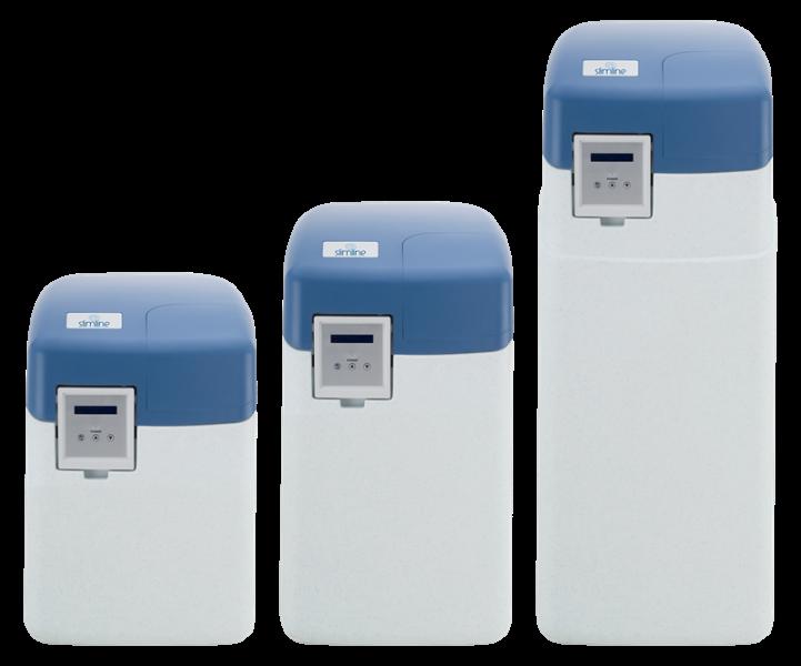 LEYCO Wassertechnik - Erie Slimline CS