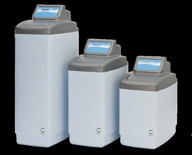LEYCO Wassertechnik - Maxima Wasserenthärtung