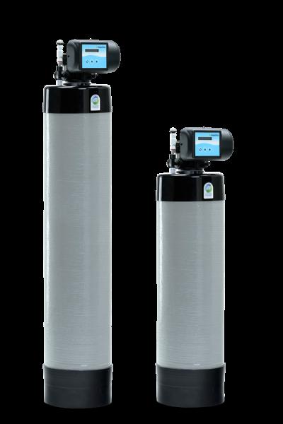 LEYCO Wassertechnik - Erie Maxima Eisenfilter
