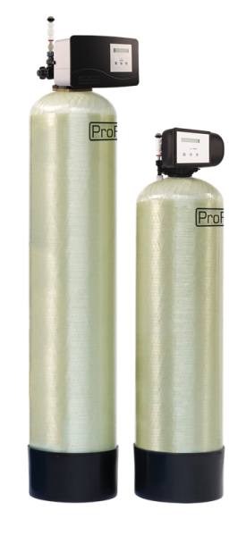 LEYCO Wassertechnik - Erie ProFlo Eisenfilter