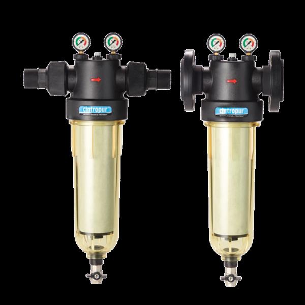 LEYCO Wassertechnik - Cintropur NW 500 | NW 650 | NW 800