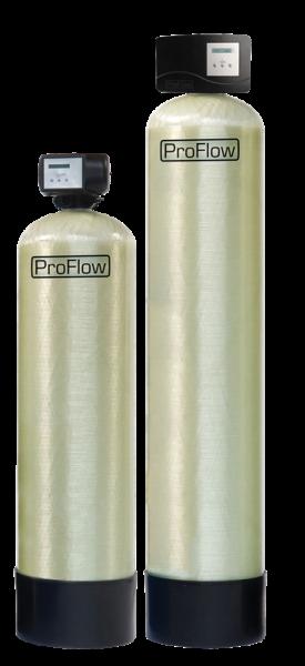 LEYCO Wassertechnik - Erie ProFlow Aktivkohlefilter GAC