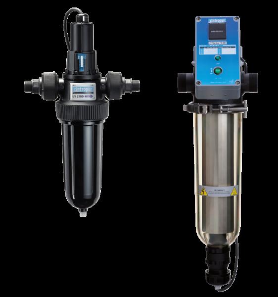 LEYCO Wassertechnik - UV-Desinfektion