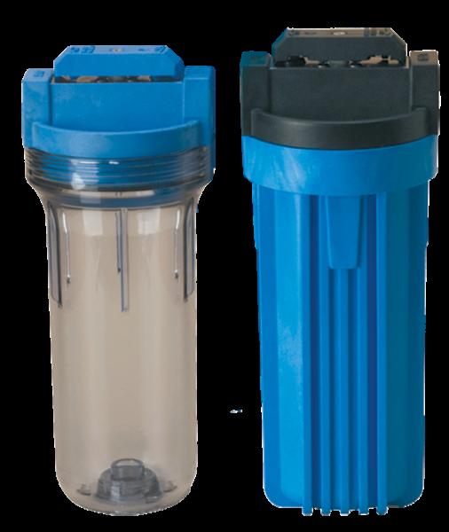 LEYCO Wassertechnik - Pentek Valve-in-Head Gehäuse