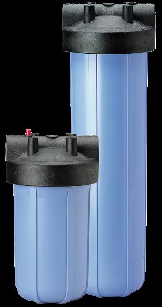 LEYCO Wassertechnik - Pentek BigBlue Filtergehäuse