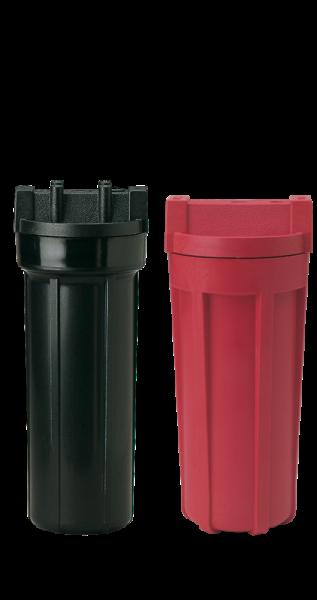 LEYCO Wassertechnik - Pentek High Temperature Filtergehäuse
