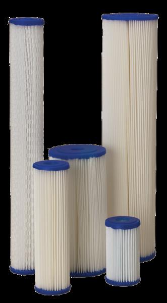 LEYCO Wassertechnik - Pentair Filterkerzen, R-Serie