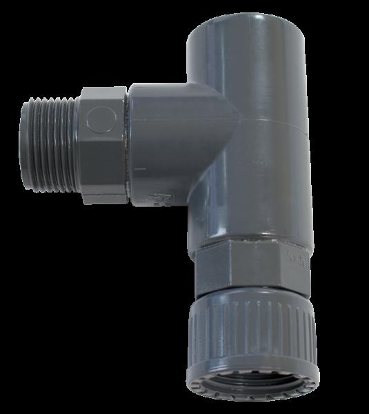 Anschluss Adapter 1167 Standard