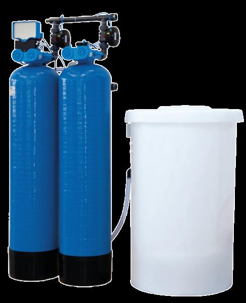 Wasserenthärtung Duotrol