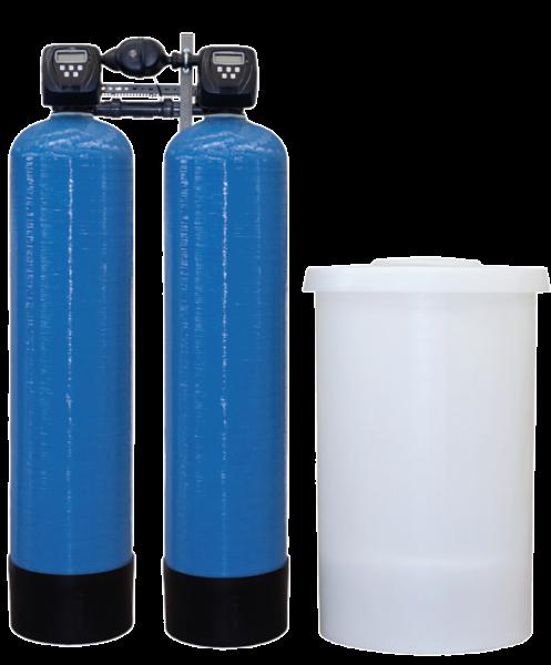 Wasserenthärtung Ecotrol-D