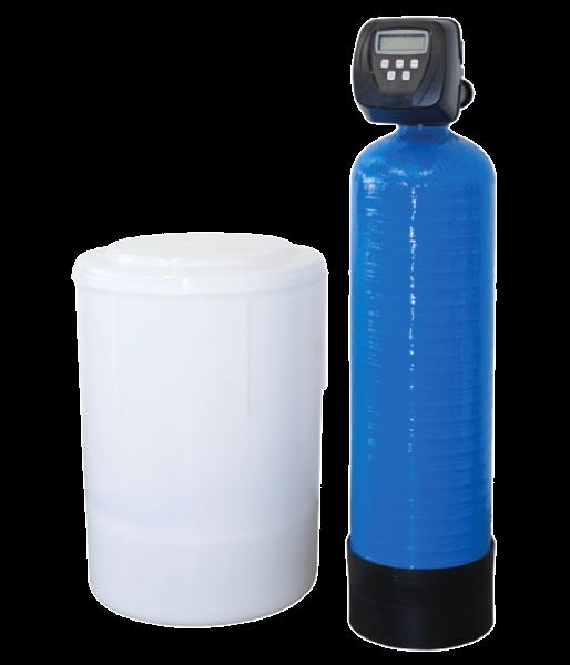 Wasserenthärtung Ecotrol E