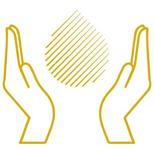 Handel Handwerk Icon